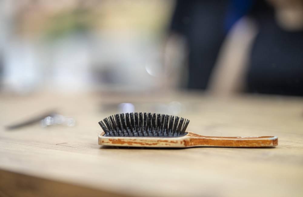 jak pečovat o vlasy