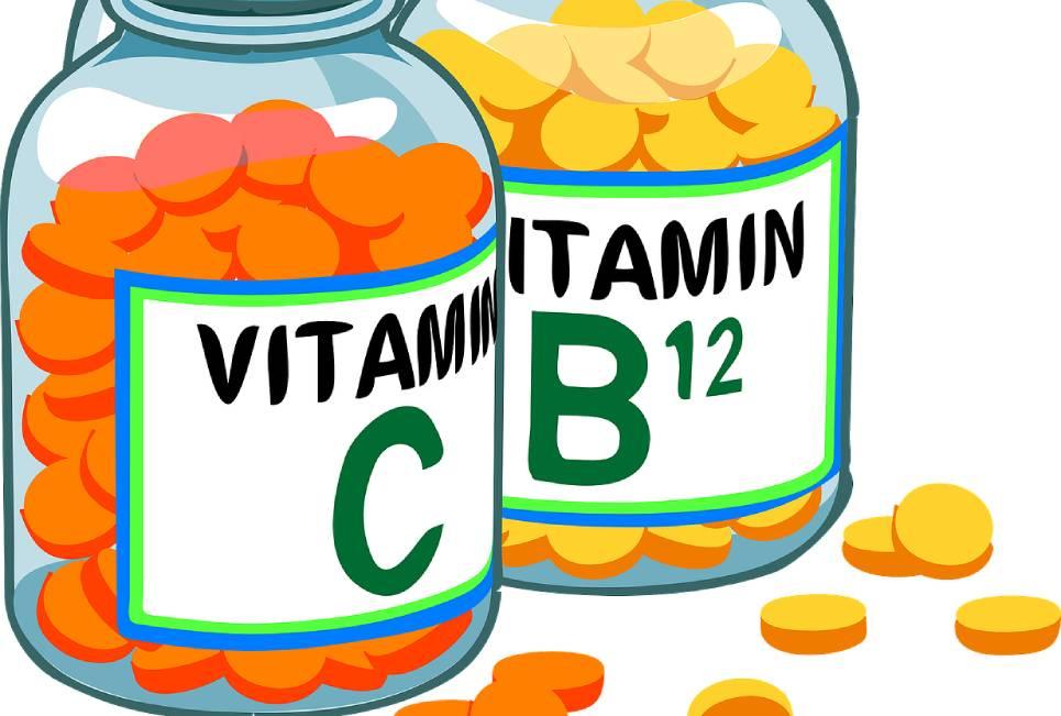 vitamíny pro vlasy